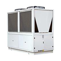 商用熱泵熱水機組